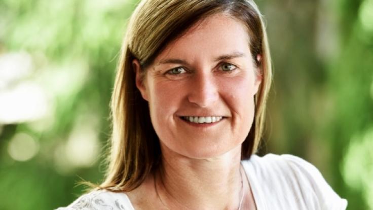 "Weltklasse-Rennrodlerin Silke Kraushaar-Pielach geht bei ""Ewige Helden"" an den Start. (Foto)"