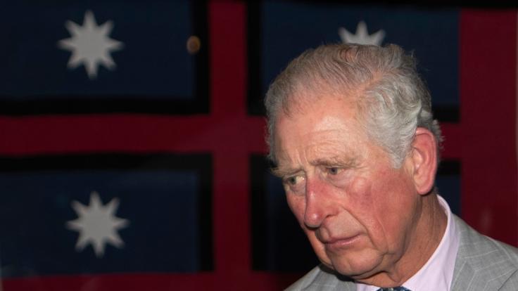 Herzogin Camilla kocht vor Eifersucht: Prinz Charles soll eine andere Frau verehren. (Foto)