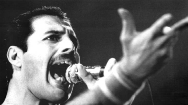 Freddie Mercury, der charismatische Frontmann der Band Queen, starb 1991 an einer Lungenentzündung. 2016 jährt sich sein Todestag zum 25. Mal.