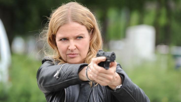 Die Chefin bei ZDF (Foto)