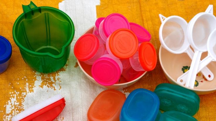 Laut einer neuen Studie könntenPhythalate einen frühen Tod begünstigen. (Foto)