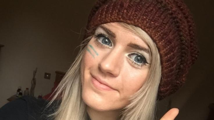 Große Sorge um die britische Bloggerin Marina Joyce! Wie geht es ihr wirklich?