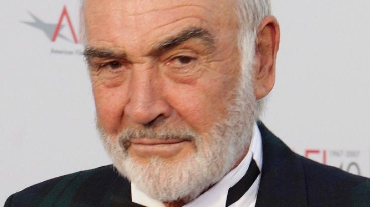 Sir Sean Connery ist britischen Medienberichten zufolge im Alter von 90 Jahren gestorben.