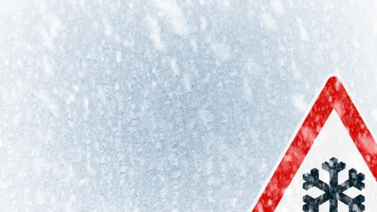 Experten befürchten, dass Europa ein harter Winter bevorsteht. (Foto)