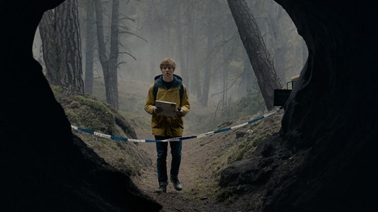 """""""Dark"""" ist die erste deutsche Serienproduktion bei Netflix. (Foto)"""
