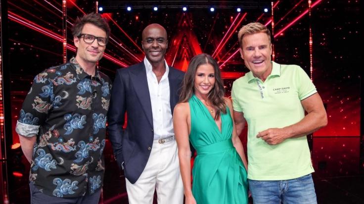 Das Supertalent - weltweit bei RTL