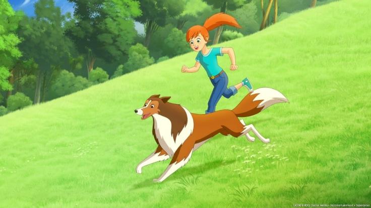 Lassie bei KiKA (Foto)