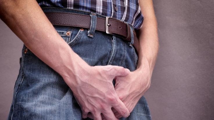 Diese Bestrafung für einen Seitensprung ging mächtig in die Hose (Symbolbild). (Foto)