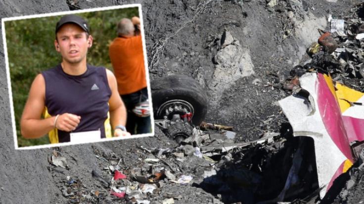 Pilot Andreas Lubitz riss 149 Menschen mit in den Tod.