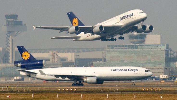 Wie Sicher Sind Flugzeuge