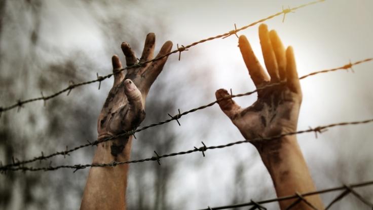 In Brasilien ist es zu einem blutigen Gefängnis-Aufstand gekommen. (Foto)