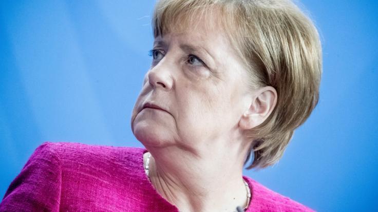 Vor allem CDU und CSU liegen in Asylfragen über Kreuz. (Foto)