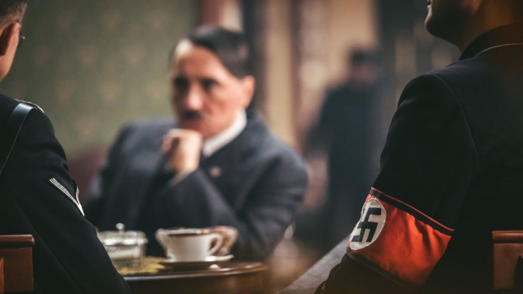 Wie kam Hitler an die Macht? bei ZDF
