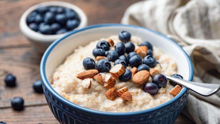 Porridge ist ein wahrer Schlankmacher. (Symbolfoto) (Foto)