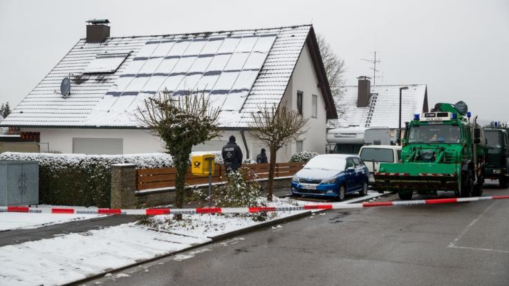 Wegen dem Mord an den Eltern des Mannes wurde ein Paar aus Schnaittach zu lebenslangen Haftstrafen verurteilt.