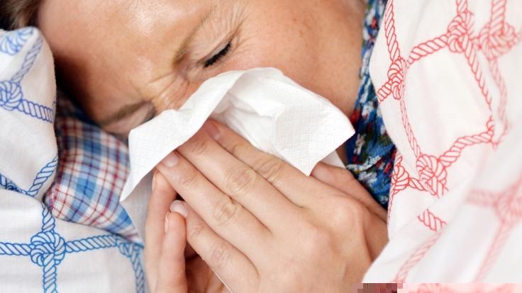 Die Grippewelle in Deutschland hat an Dynamik gewonnen.