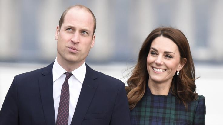 Kate Middleton und Prinz William schlossen bereits vor der Verlobung einen Ehe-Pakt.