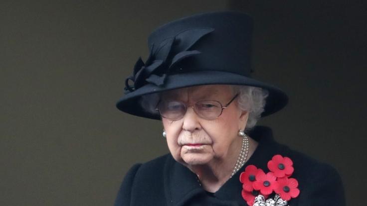 Queen Elizabeth sorgt sich um Prinzessin Michael von Kent. (Foto)