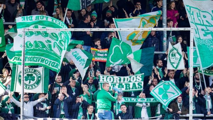 Spvgg Greuther Fürth: SpVgg Greuther Fürth empfängt am 10. Spieltag...