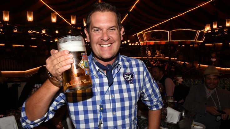 Partysänger Peter Wackel will das Image des Ballermanns aufbessern. (Foto)