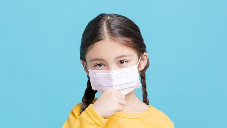 Müssen Kinder einen Mundschutz tragen?