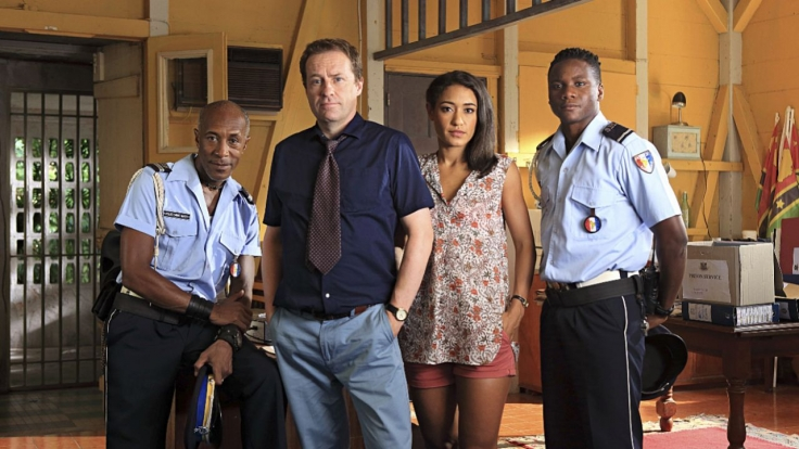 Zdf Neo Death In Paradise
