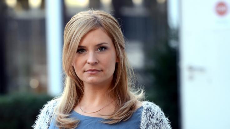 """Schauspielerin Birte Hanusrichter ist der Star der neuen RTL-Serie """"Jenny - echt gerecht"""". (Foto)"""