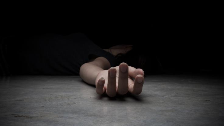 Die junge Frau wurde im Krankenhausaufzug ermordet. (Foto)