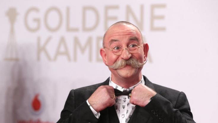 TV-Koch Horst Lichter lebt bereits sein zweites Leben.
