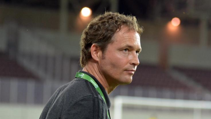 Die deutsche U19 von Trainer Marcus Sorg braucht gegen Russland einen Sieg. (Foto)