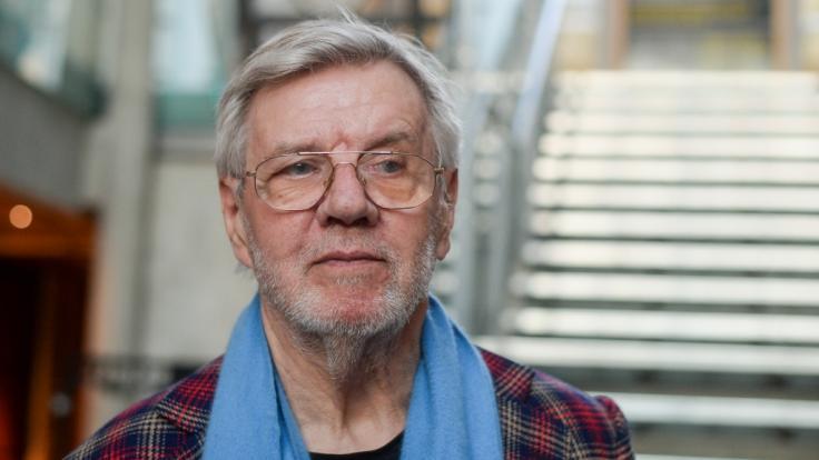 """Als """"Benny"""" wurde Morten Grunwald mit der """"Olsenbande"""" bekannt. (Foto)"""