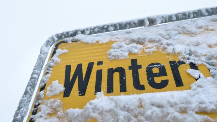 Deutschland zittert vor der nächsten Kältewelle. (Foto)