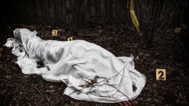 Horrorfund in England: Eine kopflose Leiche stellt die Ermittler vor Rätsel (Foto)