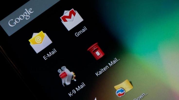 Das Postfach als Safe: Dateien richtig verschlüsselt mailen. (Foto)
