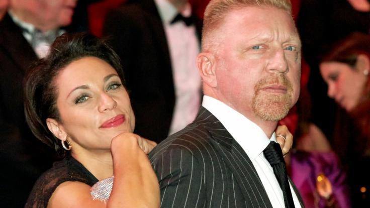 Die Ehe von Boris Becker und Lilly Kerssenberg ist neun Jahre nach dem Ja-Wort Geschichte.