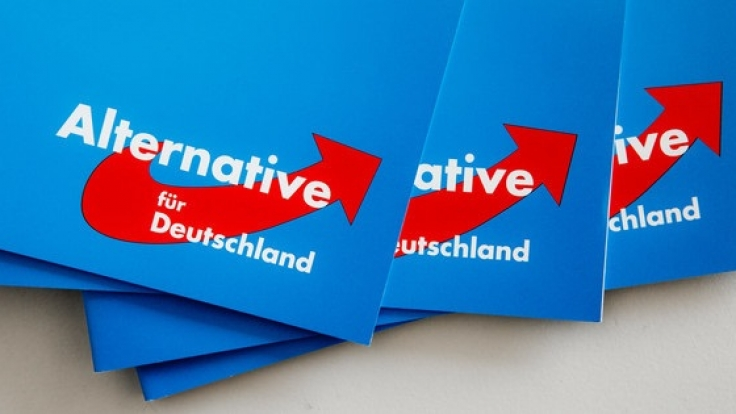 AfD-Mitglied Uwe Wurlitzer hat sich auf Twitter zum Gespött gemacht.