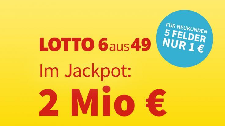 Lotto Am Mittwoch 20.12 17
