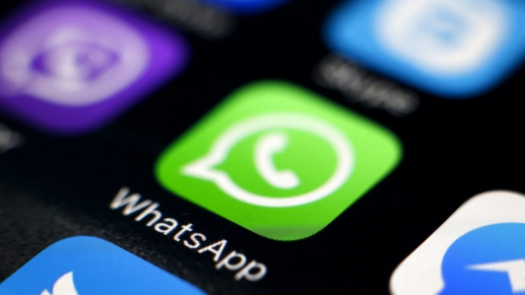 Geheime WhatsApp-Funktion: Neues Update bringt Tagging-Funktion.