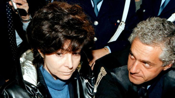 Die Gucci-Witwe erzählte jetzt wieso sie ihren Mann umbringen ließ. (Foto)