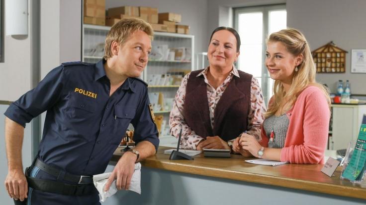 Rosenheim Cops Heute