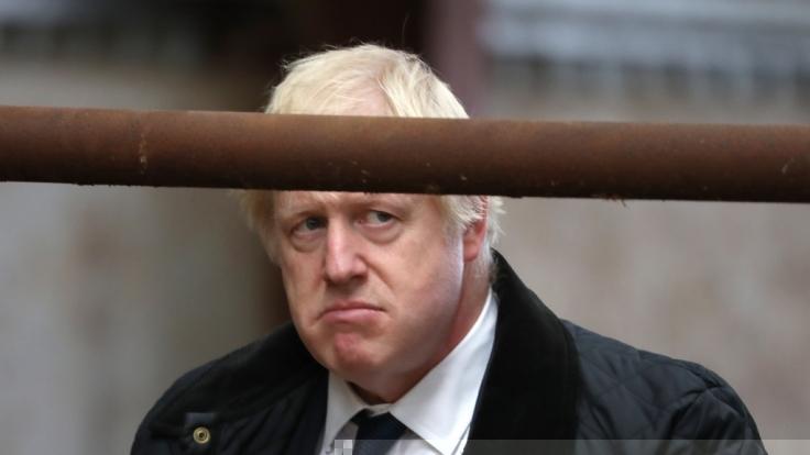 Folgt Boris Johnsons Rücktritt, wenn seine Brexit-Pläne scheitern?