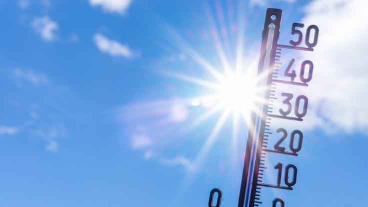 Die aktuelle Wetter-Prognose verspricht endlich Sommerwetter. (Foto)