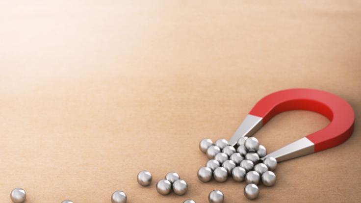 20 Magnetkugeln hatte sich der Elfjährige eingeführt. (Foto)