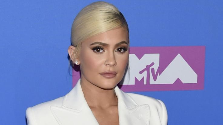 Kylie Jenner bringt ihre Fans im Netz um den Verstand. (Foto)