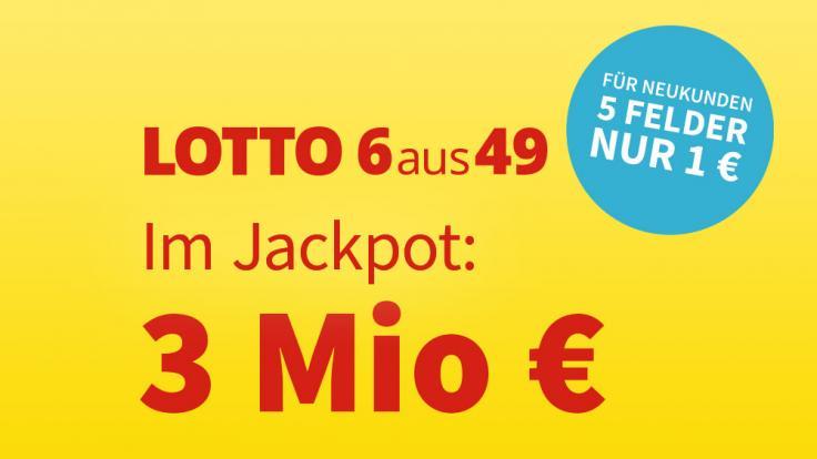 Lotto Am Samstag 25.04 20