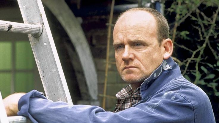 Inspector Barnaby bei ZDFneo (Foto)