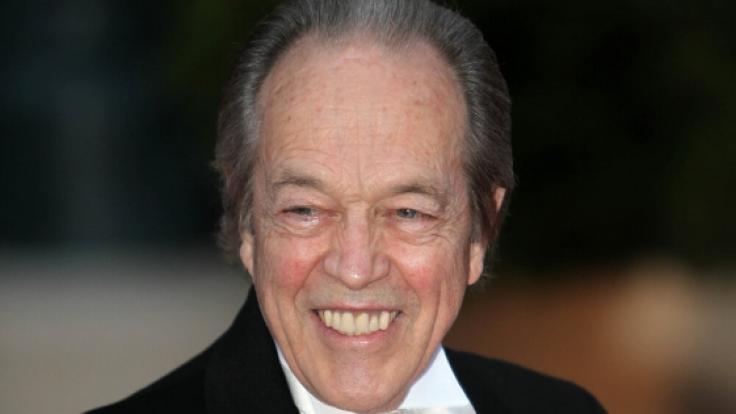 Henri d'Orleans starb mit 85 Jahren. (Foto)
