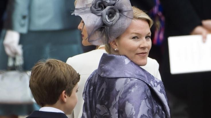 Die gebürtige Kanadierin Autumn Kelly wurde 2008 die Ehefrau von Queen-Enkel Peter Phillips. (Foto)