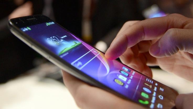 Mit diesen Tipps machen Sie Ihr Android-Smartphone wieder flott. (Foto)