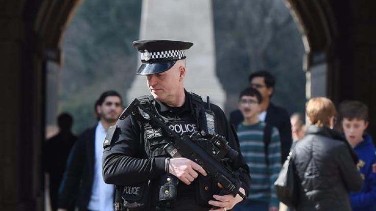 Am 22. März 2017 stand in London die Zeit still.